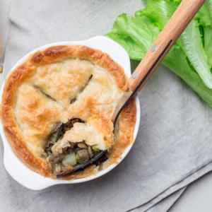 Lamb Pot Pie