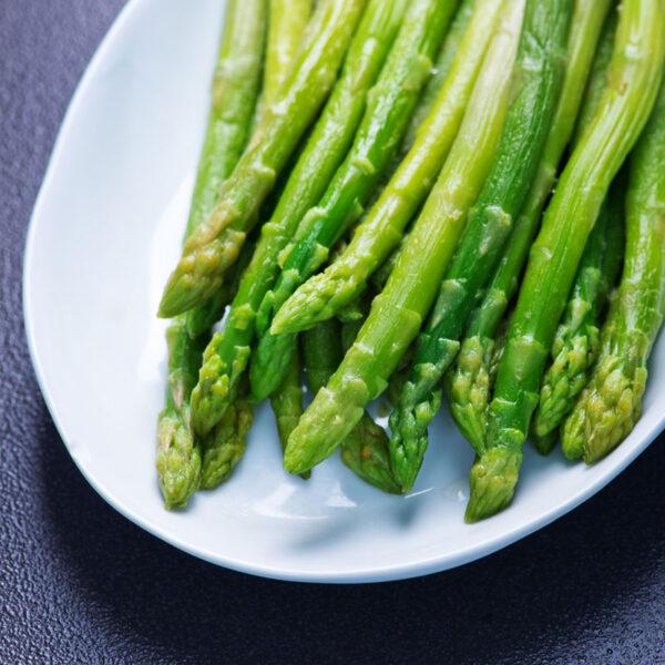Springtime Asparagus